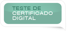 Teste de Certificado Digital